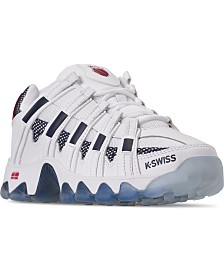 K-Swiss Women's ST 429 SB Casual Sneakers from Finish Line