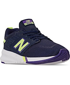 Women's 009 Athletic Sneakers from Finish Line