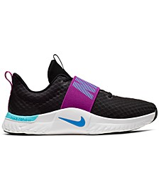 Women's In-Season TR 9 Training Sneakers from Finish Line