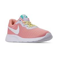 Nike Womens Tanjun Casual Sneakers