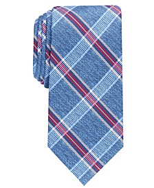 Men's Dover Plaid Tie