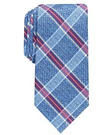 Perry Ellis Men's Dover Plaid Tie