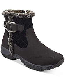 Ember Cold-Weather Boots