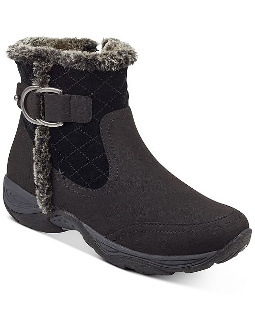 Easy Spirit Ember Cold-Weather Boots