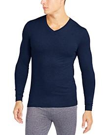 Men's Base Layer V-Neck Shirt