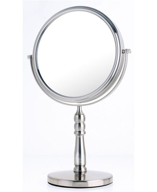 Danielle 10 Times Magnification Vanity Mirror