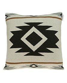 Parkland Collection Otto Southwest Tan Pillow Cover