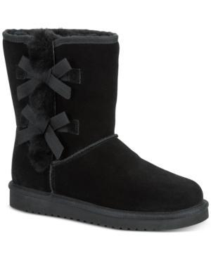 Women's Victoria Short Boots Women's Shoes