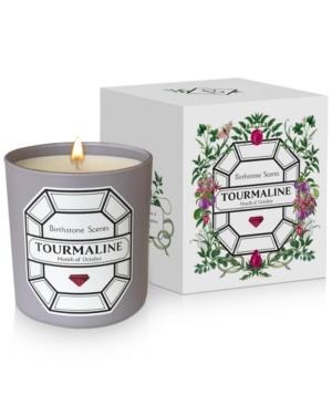 Tourmaline Candle