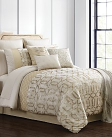 Hedron 14-Pc. Comforter Sets