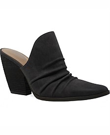CHARLES by Charles David Nellie Booties