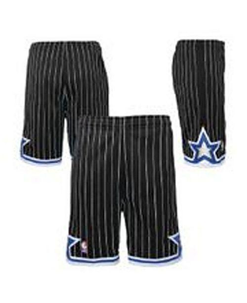 Macys Furniture Outlet Orlando: Mitchell & Ness Big Boys Orlando Magic Swingman Shorts
