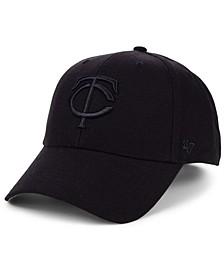 Minnesota Twins Black Series MVP Cap