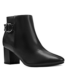 Linah Dress Booties
