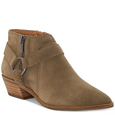 Lucky Brand Women's Enitha Booties