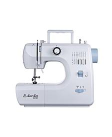 SS-700Plus Desktop 16-Stitch Sewing Machine