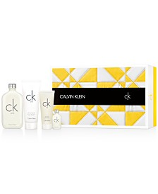 Calvin Klein 4-Pc. CK One Eau de Toilette Gift Set