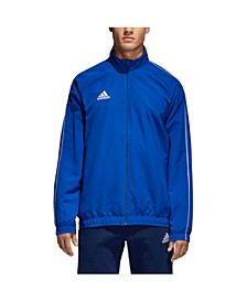 Men's CORE18 Presentation Soccer Jacket