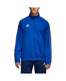 Adidas Men's CORE18 Presentation Soccer Jacket
