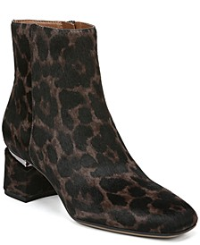 Marquee Booties