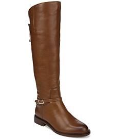 Franco Sarto Haylie Wide Calf Boots