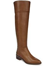 Daya Wide Calf Boots