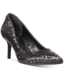 Lanette VIII Pumps