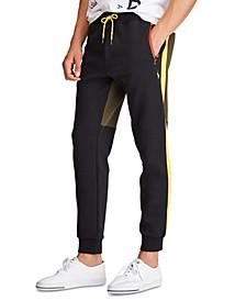 Men's Double-Knit Jogger Pants