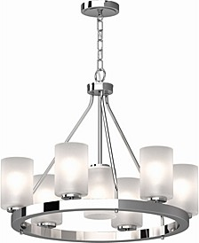 Emery 7-Light Hanging Chandelier