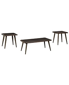 Ashley Furniture Fazani Table Set of 3