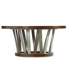 Lorimer Round Cocktail Table