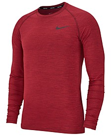 Men's Pro Dri-FIT Fitted Top