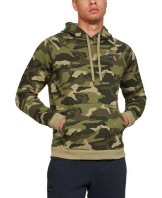 under armour fleece jacket men's