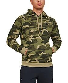 Men's Rival Fleece Camo Hoodie