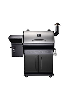 Z-Grills 700 Series Wood Pellet Grill (700E)