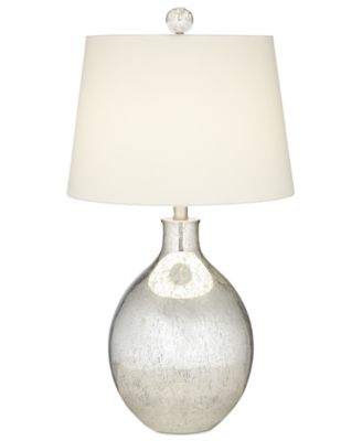Pacific Coast Oval Table Lamp