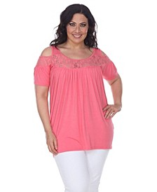 Plus Bexley Tunic/Top