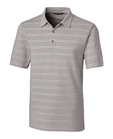 Men's Forge Polo Stripe
