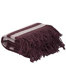 Baldwin Home Australian Wool Throw Blanket
