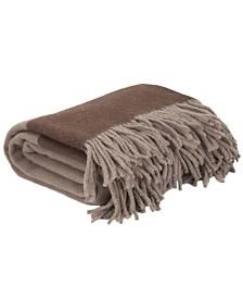 Baldwin Home 100% Australian Wool Throw