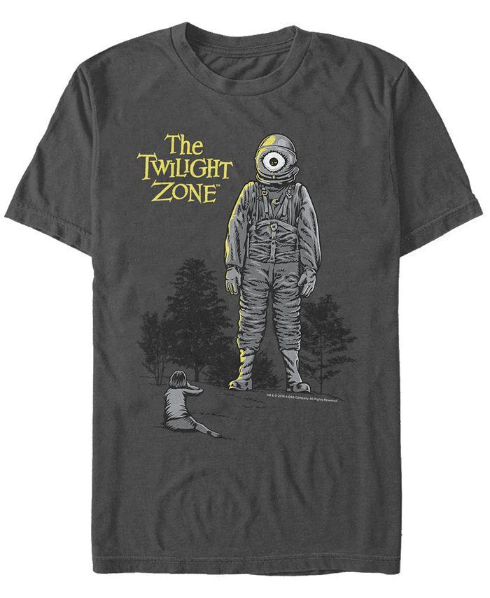 Twilight Zone -