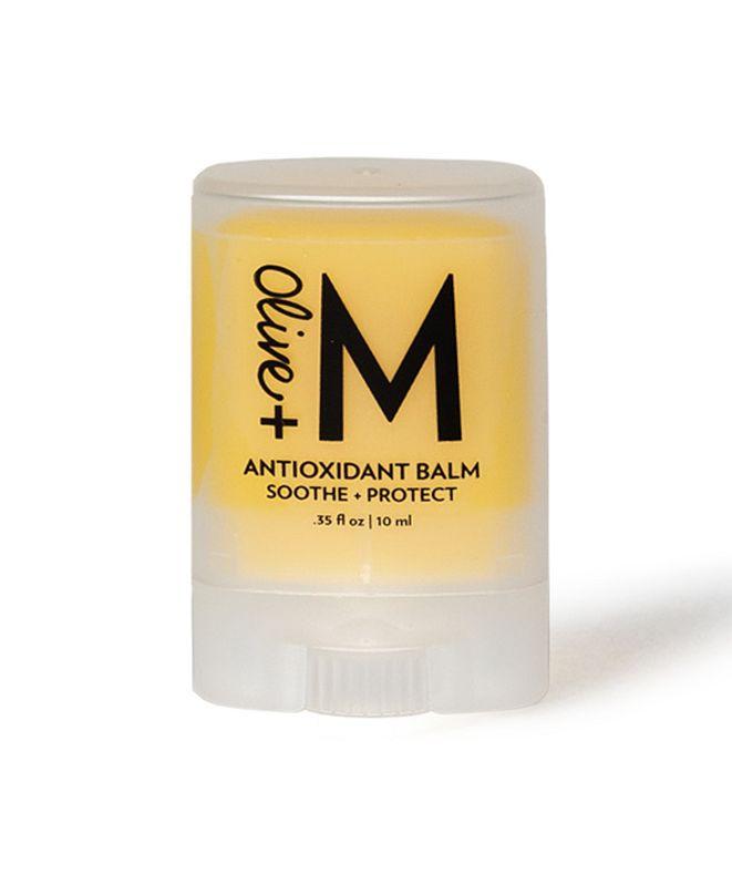Olive + M Antidoxidant Balm 0.35, Oz.