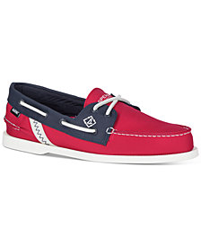 Sperry Men's Authentic Original 2-Eye Bionic Boat Shoe