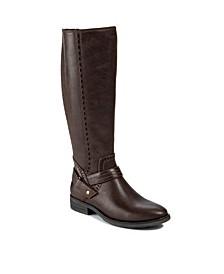 Abram Tall Riding Boots