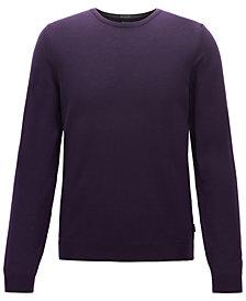 BOSS Men's Botto Crewneck Sweater