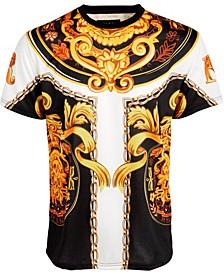 Men's King Graphic T-Shirt
