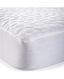 Pebbletex Tencel Crib Mattress Protector