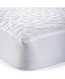 My Little Nest Pebbletex Tencel Crib Mattress Protector