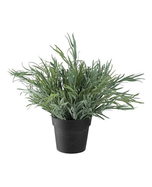Northlight Potted Artificial Spring Foliage