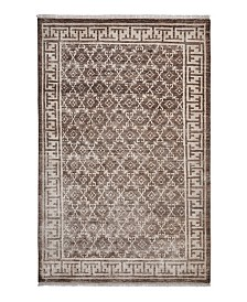 Solo Locket S1127 Champagne Rug Collection